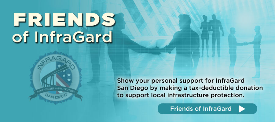 InfraGard San Diego Members Alliance